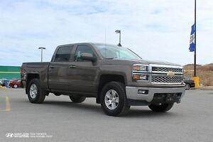 2015 Chevrolet Silverado 1500 LT! REMOTE START! NEW TIRES! BACK