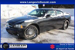 2010 Dodge Charger SXT/V6/MAG 22''/CUIR
