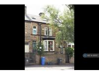 5 bedroom house in Beaufort Road, Sheffield, S10 (5 bed)