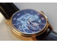 Thomas Earnshaw Kinetic Watch