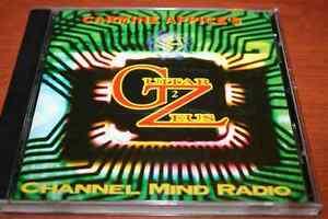 CARMINE APPICE&#039;S GUITAR ZEUS 2 Chanel mind radio !! JAPAN WITHOUT OBI VERY RARE - <span itemprop=availableAtOrFrom>Poznan, Polska</span> - CARMINE APPICE&#039;S GUITAR ZEUS 2 Chanel mind radio !! JAPAN WITHOUT OBI VERY RARE - Poznan, Polska