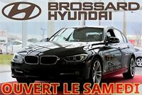2013 BMW 335i xDrive Sport PACKAGE TOIT OUVRANT MAGS CUIR