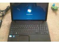 Laptop working but spares or easy repairs