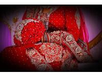 Asian Wedding Photographer Sheffield / Videographer FEMALE Wedding Photography Rotherham Y
