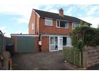 3 Bed House - Woodrow Lane, Bromsgrove - £875pcm