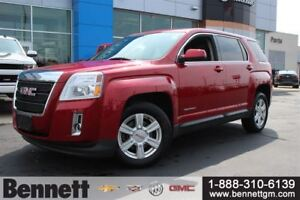 2015 GMC Terrain SLE - AWD with Touch Screen + Bluetooth