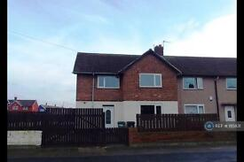 3 bedroom house in Forfar Road, Hartlepool, TS25 (3 bed)