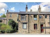 2 bedroom house in Market Street, Whitworth, OL12 (2 bed)