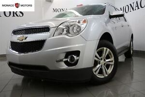 2012 Chevrolet Equinox AWD 1LT PKG TECH PKG CAMERA BT SR