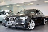 2012 BMW 750I Li xDrive M Sport + Groupe technologie