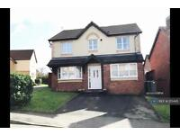 4 bedroom house in Tarragon Way, Cardiff, CF23 (4 bed)