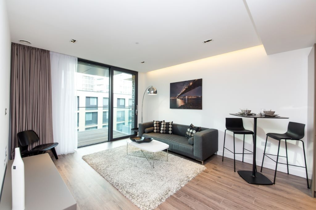 LUXURY 1 BED CASHMERE/SATIN HOUSE GOODMANS E1 ALDGATE EAST CITY TOWER HILL BRIDGE LIVERPOOL STREET