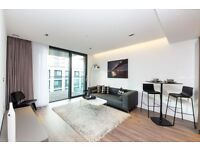 LUXURY BRAND NEW 1 BED GOODMANS FIELD E1 ALDGATE EAST CITY TOWER HILL BRIDGE LIVERPOOL STREET