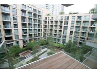 WOW!2 BEDROOM FLAT WITH BALCONY AND EXTENSIVE FACILITIES IN KINGWOOD GARDENS,GOODMAN'S FIELD,ALDGATE
