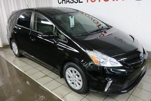 2012 Toyota Prius V Gr. Luxe