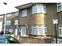 5 Bed House to Rent in Forest Gate - Close to Stratford - £2050pcm