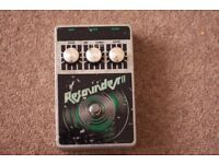 Wing Resounder II - (1977) *Extremely Rare*
