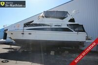 2007 Carver Yachts 42 SS