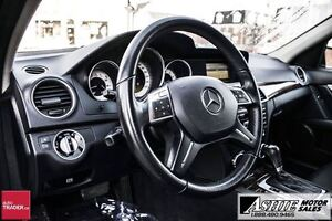 2012 Mercedes-Benz C-Class C250 4MATIC! Kingston Kingston Area image 6