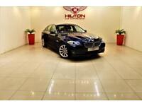 BMW 5 SERIES 2.0 520D SE 4d AUTO 181 BHP 0% DEPOSIT Finance Available (blue) 2011