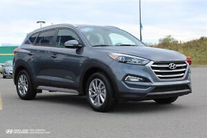 2017 Hyundai Tucson Premium! AWD! HEATED SEATS! WARRANTY!