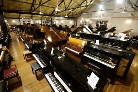 Sherwood Phoenix Auction Catalogue - Upcoming Piano & Guitar Auction - 13th May 2018