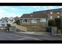2 bedroom house in St Georges Road, Shanklin, PO37 (2 bed)