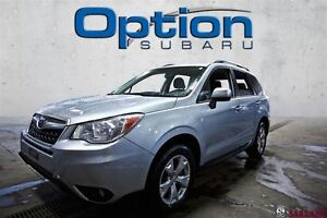 2016 Subaru Forester 2.5i Convenience Package