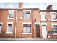 1 bedroom in Oxford Street Penkull, Stoke On Trent, ST4