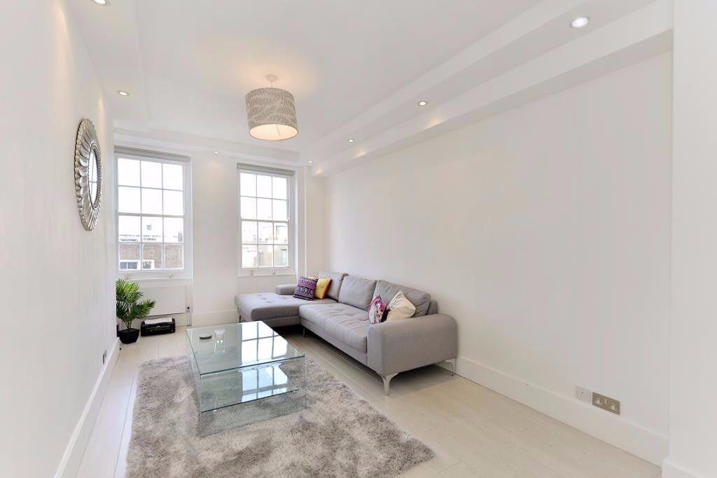 *** Modern Two Bedroom Flat on Portman Square ***