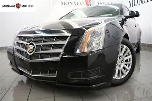 2010 Cadillac CTS 4dr Sdn 3.0L AWD