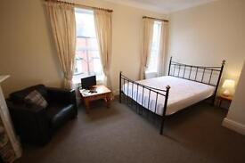 Newly refurbished double room with ensuite to rent in Melton Mowbray, Leicestershire