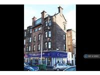 4 bedroom flat in Johnston Street, Paisley, PA1 (4 bed)