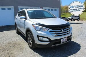 2014 Hyundai Santa Fe Sport Heated Seats! Bluetooth! $113 BI-WEE