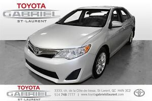 2013 Toyota Camry LE, GPS