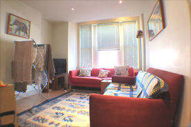 ** Charming one bedroom with study in central earlsfield for £1400 pcm **