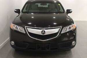 2013 Acura RDX Technology | AWD | Nav | Heated Leather | Sunroof Regina Regina Area image 5