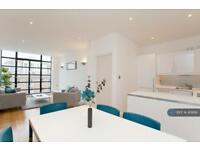 2 bedroom flat in Lavender Hill, London, SW11 (2 bed)