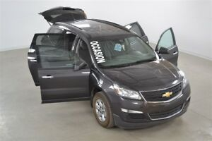 2014 Chevrolet Traverse LS V6 3.6L 8 Passagers
