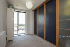 2 bedroom flat in Windsor Road, Slough, SL1 (2 bed) (#1126639)