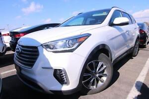 2017 Hyundai Santa Fe XL Luxury AWD, 6 Seats, Pano Sunroof, Navi