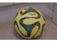 Adidas Torfabrik Official Match Ball