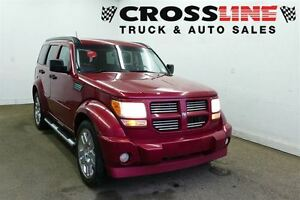 2010 Dodge Nitro SXT | LOADED | EASY FINANCING | EVERYONE APPROV