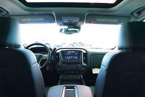 2017 Chevrolet Silverado 1500 LTZ w/1LZ Edmonton Edmonton Area image 8