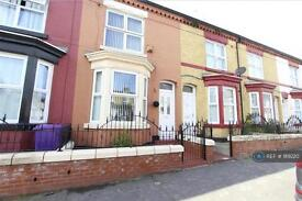 2 bedroom house in Needham Road, Liverpool, L7 (2 bed)