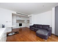 STUNNING 1 BED ON THE 40TH FLOOR WITH GREAT VIEWS, CONCIERGE AND GYM, LANDMARK BUILDING-TG