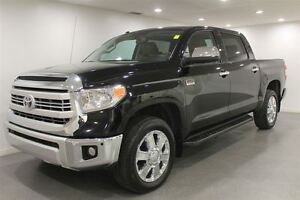 2014 Toyota Tundra Platinum 1794 Edition Crewmax| Fully Loaded|
