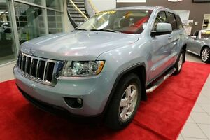 2013 Jeep Grand Cherokee Laredo AWD (4x4)
