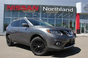 2016 Nissan Rogue SV/AWD/Bluetooth/USB/Back Up Cam