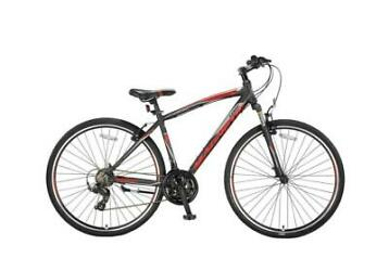 Umit Magnetic Trekking 28 inch 21 speed